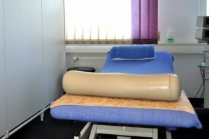 Triggerpunkbehandlung   Physiotherapie, Rehabilitation, Berlin, Marzahn