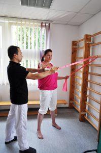Praxis für Physiotherapie in Marzahn - Berlin