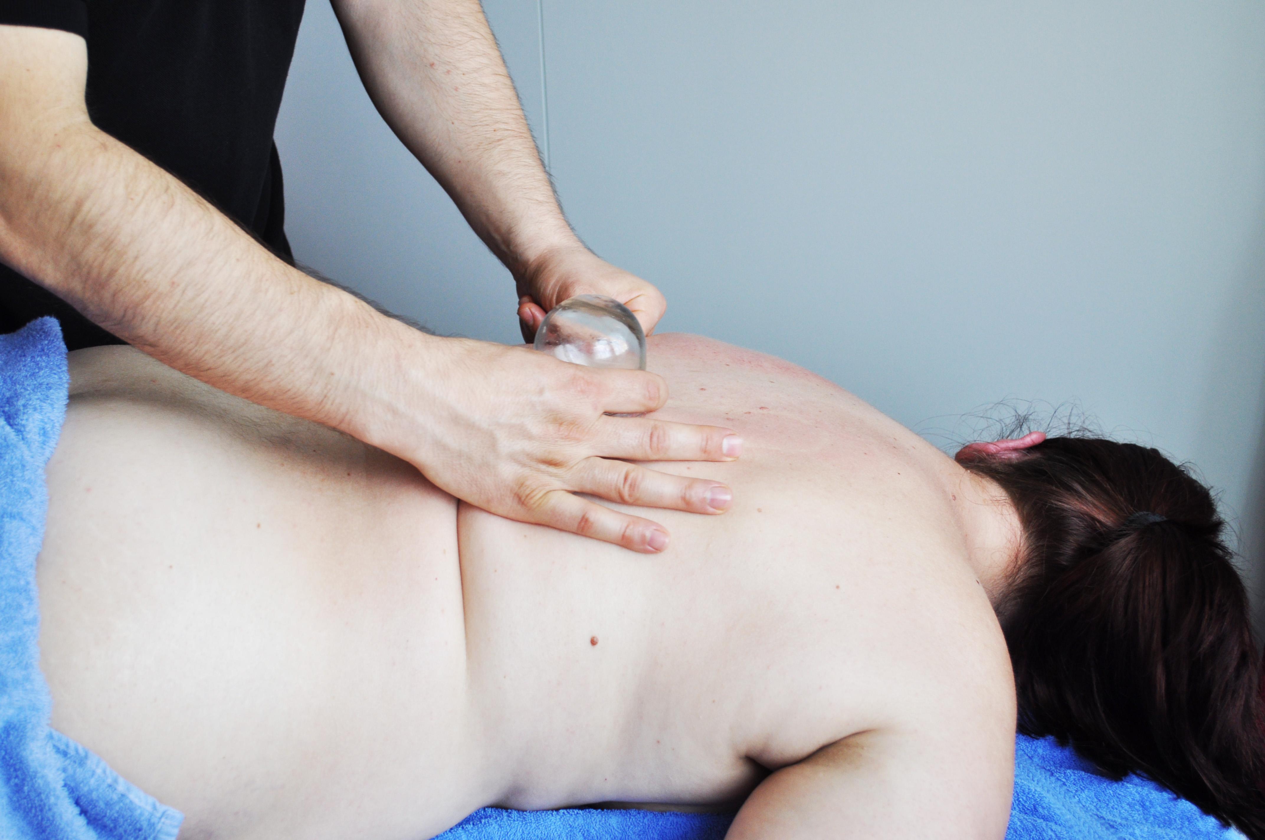 Schröpftherapie | Praxis für Physiotherapie in Marzahn - Berlin