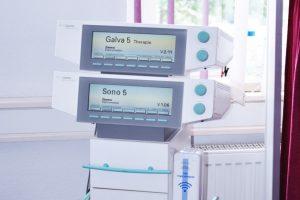 Elektrotherapie - Praxis für Physiotherapie in Marzahn - Hellersdorf - das herzstück von Ost – Berlin