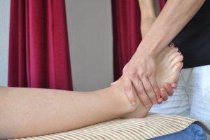 Fußreflexzonentherapie | Praxis für Physiotherapie in Marzahn - Berlin