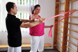 Krankengymnastik | Praxis für Physiotherapie in Marzahn - Berlin