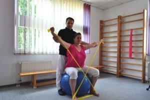 Rückenschule   Praxis für Physiotherapie in Marzahn - Berlin