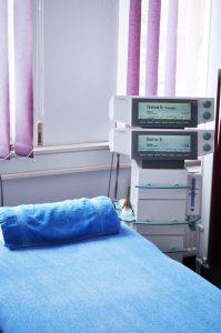 Ultraschallbechandlung   Praxis für Physiotherapie in Marzahn - Berlin