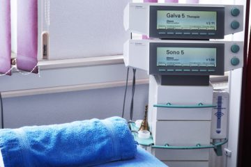 Ultraschallbehandlungen